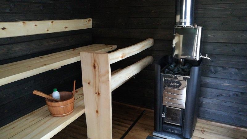 Sauna Finlandesa: Como es y cuales son los beneficios?