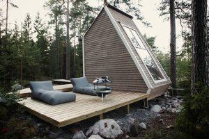 Casas Nordicas, 10 modelos que nos inspiran