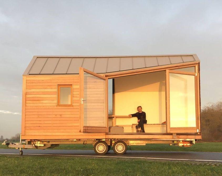 Las mini casas que todos deberían conocer!