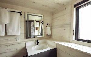 minicasas wc