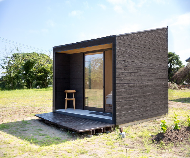 Cabañas De Madera Prefabricadas Para Camping Casas Nordicas